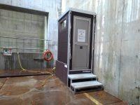東急建設 バイオトイレ