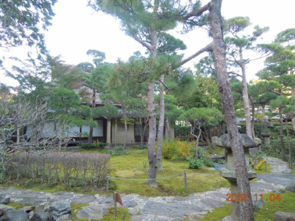 一条恵観山荘